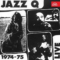Jazz Q - Živí Se Diví: Live In Bratislava 1975