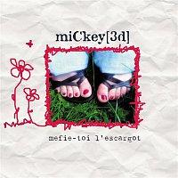 La rose blanche mickey 3d - Toto l escargot ...