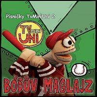 Různí interpreti – Písničky TvMiniUni 2: Bóďův maglajz – CD