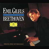 "Emil Gilels – Beethoven: Piano Sonatas; ""Eroica"" Variations; ""Electotal"" Sonatas [9 CD's] – CD"