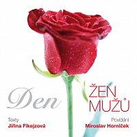Různí interpreti – Den žen Den mužů – CD