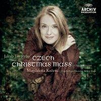 Magdalena Kožená – Ryba: 3 Pastorellas; Czech Christmas Mass – CD