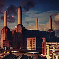 Pink Floyd – Animals (2011 - Remaster) – CD