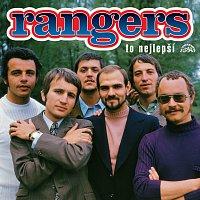 Rangers (Plavci) – To nejlepší – CD