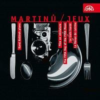 Karel Košárek – Martinů: Miniatury (klavírní skladby) – CD