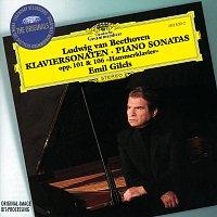 "Emil Gilels – Beethoven: Piano Sonatas Opp. 101 & 106 ""Hammerklavier"" – CD"