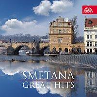 Různí interpreti – Smetana Great Hits – CD