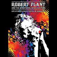 Robert Plant – Live At David Lynch's Festival of Disruption – DVD