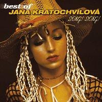 Jana Kratochvílová – Best of / Song! Song! – CD