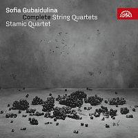 Stamicovo kvarteto – Gubajdulina: Smyčcové kvartety - komplet – CD