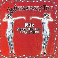 Wanastowi Vjecy – 333 stříbrnejch stříkaček – CD