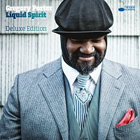 Gregory Porter – Liquid Spirit – CD