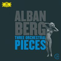 Anne Sofie von Otter, Wiener Philharmoniker, Claudio Abbado – Berg: Three Orchestral Pieces – CD