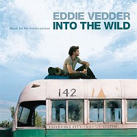 Eddie Vedder – Music For The Motion Picture Into The Wild – CD