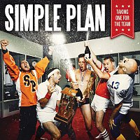 Simple Plan – Taking One For The Team – CD