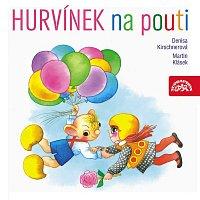 Divadlo S+H – Hurvínek na pouti – CD