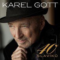 Karel Gott – 40 Slavíků – CD