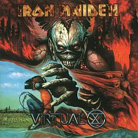 Iron Maiden – Virtual XI – CD