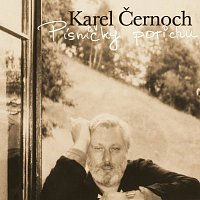 Karel Černoch – Písničky potichu – CD