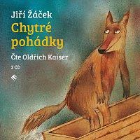 Oldřich Kaiser – Chytré pohádky – CD
