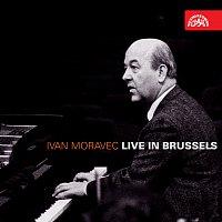 Ivan Moravec – Live in Brussels. Beethoven, Brahms, Chopin – CD