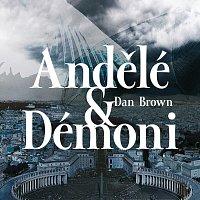 Miroslav Táborský – Andělé a démoni (MP3-CD) – CD-MP3