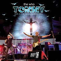 The Who – Tommy Live At The Royal Albert Hall – LP