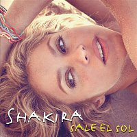 Shakira – Sale El Sol – CD
