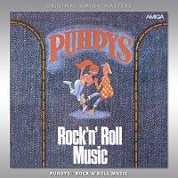 Puhdys – Rock'n'Roll Music – CD