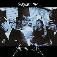 Metallica – Garage Inc. – CD
