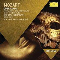 Rodney Gilfry, Cyndia Sieden, Bryn Terfel, John Eliot Gardiner – Mozart: Opera Arias – CD