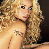 Shakira – Laundry Service – CD