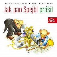 Divadlo S+H – Jak pan Spejbl prášil – CD