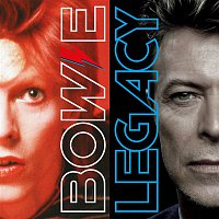 David Bowie – Legacy (The Very Best Of David Bowie) – CD