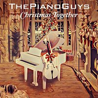 The Piano Guys, Traditional – Christmas Together – CD