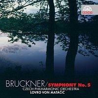 Česká filharmonie, Lovro von Matačić – Bruckner: Symfonie č. 5 B dur – CD
