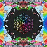 Coldplay – A Head Full Of Dreams – CD