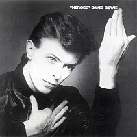 David Bowie – Heroes – CD