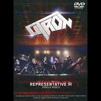Citron – Representative Rebelie Rebelů – DVD