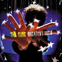 The Cure – Greatest Hits – CD
