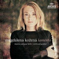 Magdalena Kožená – Lamento - Bachiana III – CD