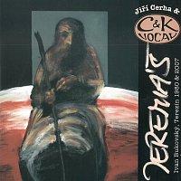 Jiří Cerha – Jeremiáš – CD
