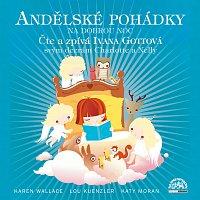 Gottová Ivana – Andělské pohádky /Wallace, Kuenzler, Moran/ – CD