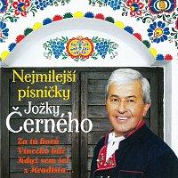 Jožka Černý – Nejmilejší písničky Jožky Černého – CD