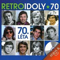 Různí interpreti – Retro idoly 70. léta – CD