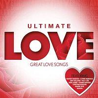 Alicia Keys, Usher – Ultimate... Love – CD