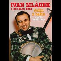 Ivan Mládek – Jožin z bažin a další největší hity – DVD