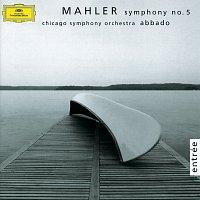 Chicago Symphony Orchestra, Claudio Abbado – Mahler: Symphony No.5 – CD