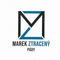 Marek Ztracený – Pády – CD