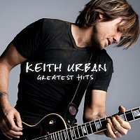 Keith Urban – Greatest Hits - 18 Kids – CD